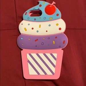 iPhone 7/8 Plus cupcake case